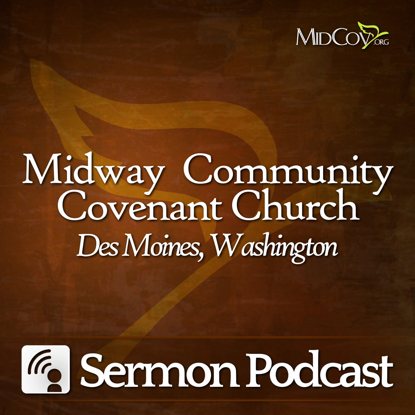 Midway Community Covenant Church Sermon Podcast