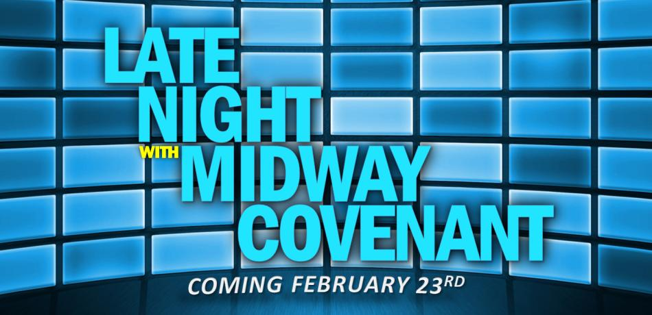 Late Night With MCCC Talent Show - Saturday, February 23rd at 7:00pm. Bring your friends and family for a night of fun! The intermission will feature a bake sale to benefit the Midway Art Camp. There will also be an Art Show from 6:30 to 7:00 featuring works from the children that attended Art Camp. Questions? Call Sara Wolf at 253-852-8567.